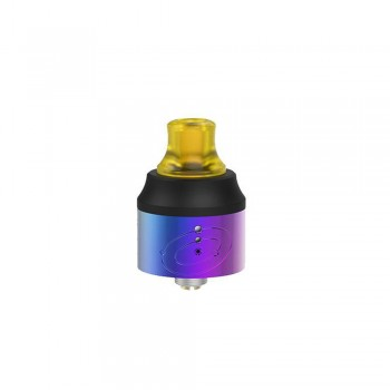 Vapefly Galaxies MTL RDA