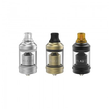 three colors for Vapefly Galaxies MTL RTA