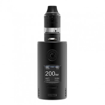 Vapefly Kriemhild Kit Black