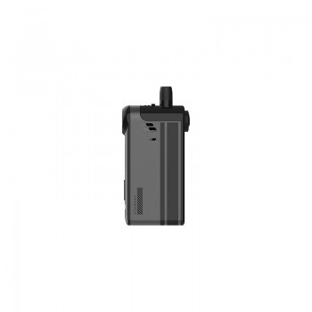 Vapefly TGO Pod Mod Kit Gunmetal