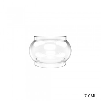 VAPMOR V-Tank Replacement Glass Tube