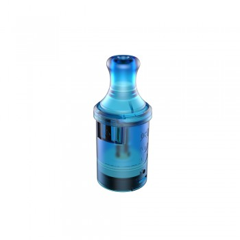 Vapmor VGO Refillable Pod Cotton Coil 2ml 2pcs Blue