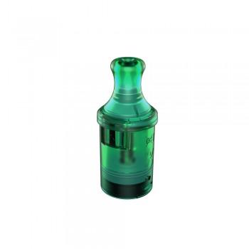 Vapmor VGO Refillable Pod Cotton Coil 2ml 2pcs Green