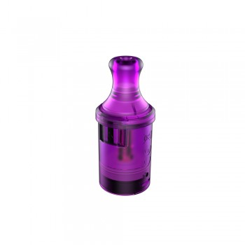 Vapmor VGO Refillable Pod Cotton Coil 2ml 2pcs Purple