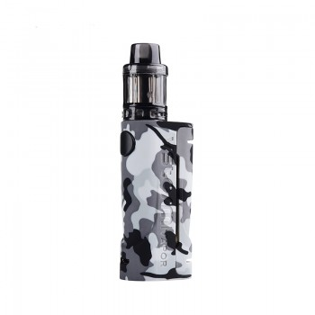 Vapor Storm ECO Kit with Disposable Tank-Gray