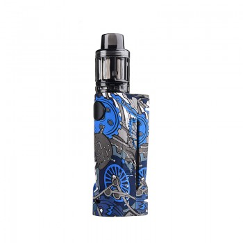 Vapor Storm ECO Kit with Disposable Tank-Punk