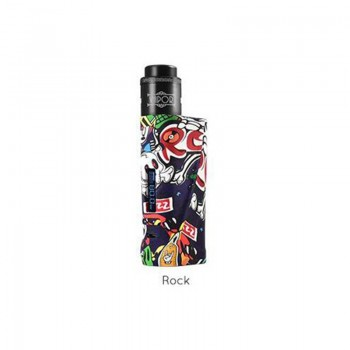 Vapor Storm ECO Pro Kit with Lion RDA - Rock