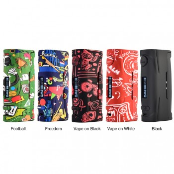 5 colors for Vapor Storm Puma Baby Mod