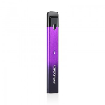 Vapor Storm Stalker 2 Kit Black Purple