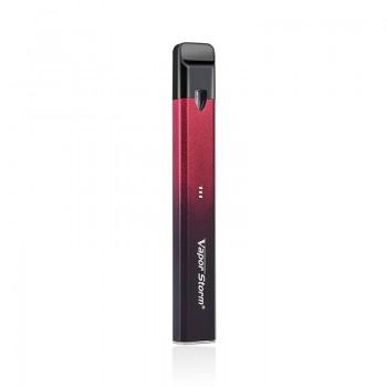 Vapor Storm Stalker 2 Kit Black Red