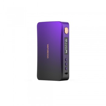 Vaporesso GEN S Mod Purple