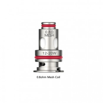 Vaporesso GTX Coil 0.8ohm