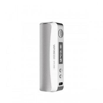 Vaporesso GTX ONE Mod Silver