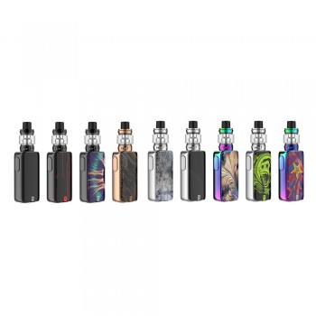 9 Colors For Vaporesso LUXE S Kit
