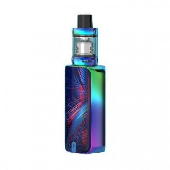 Vaporesso Luxe Nano Kit TPD Edition Rainbow