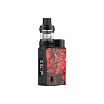 Vaporesso Swag II Kit Flame Red