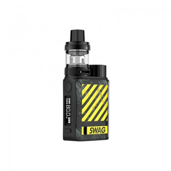 Vaporesso Swag Ⅱ Kit Regular Version Zebra Yellow