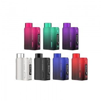 Vaporesso SWAG II Mod Full Colors