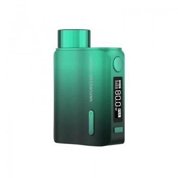 Vaporesso SWAG II Mod Green