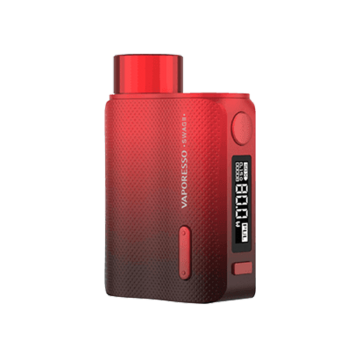 Vaporesso SWAG II Mod Red