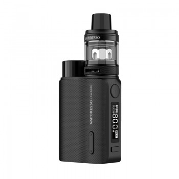 Vaporesso SWAG Ⅱ Kit Black