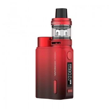 Vaporesso SWAG Ⅱ Kit Red