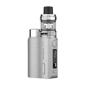 Vaporesso SWAG Ⅱ Kit Silver