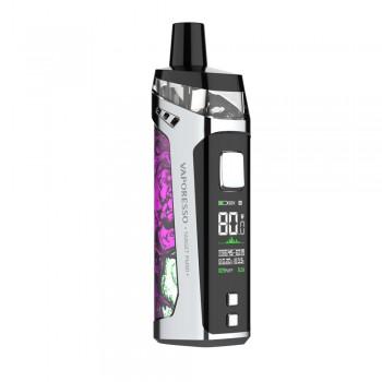 Vaporesso Target PM80 Kit Care Version Silver Purple