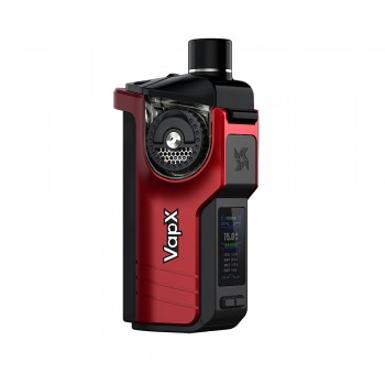 VapX Geyser Kit Volcano Red