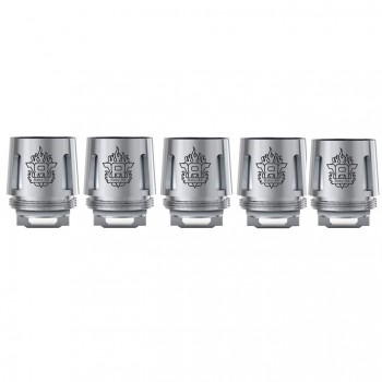 5pcs Innokin iSub Replacement Coils - 0.5ohm