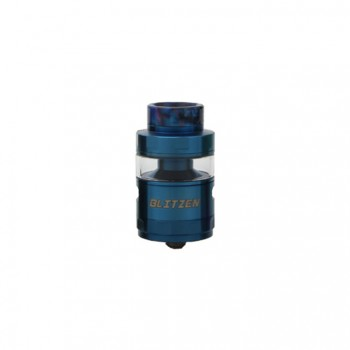 FreeMax Starre Sub Ohm Pyrex Glass Tank - 5ml