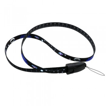Vivismoke Charger Lanyard Apple Black