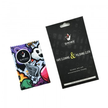 Vivismoke Vape Cleaning&Polishing Cloth