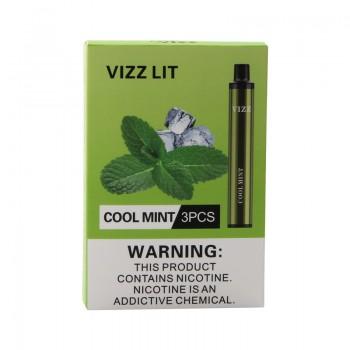Vizz Lit Kit COOL MINT