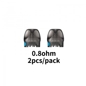 VOOPOO Argus Air Pod Cartridge With 0.8ohm Coil 2pcs