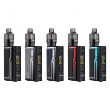VOOPOO Argus GT Kit All Colors
