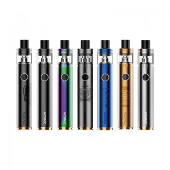 7 Colors For VOOPOO Caliber P22 AIO Kit