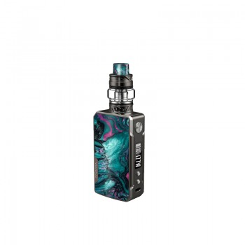 Side Magnetic Battery Cover for iStick TC 100W Mod