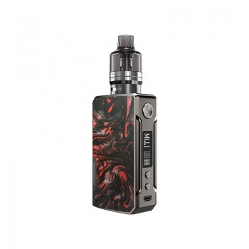 VOOPOO Drag 2 Platinum Refresh Edition Scarlet