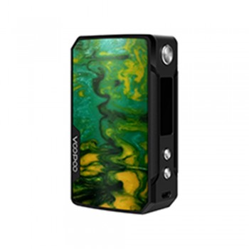 VOOPOO Drag Mini Mod - Lime