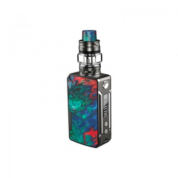 VOOPOO Drag Mini Platinum Kit - Coral