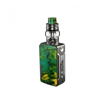 SMOK Micro One Starter Kit - Black