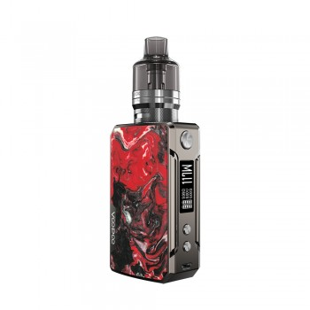 VOOPOO Drag Mini Platinum Refresh Kit Rhodonite