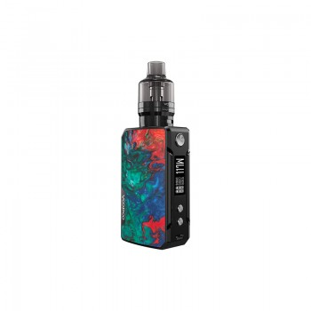 VOOPOO Drag Mini Refresh Edition Kit Coral