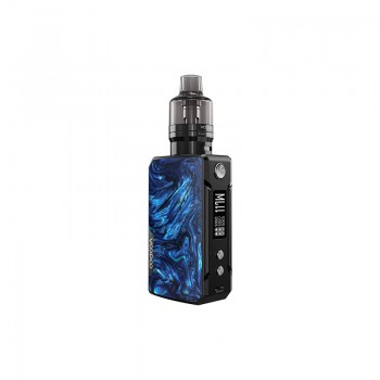 VOOPOO Drag Mini Refresh Edition Kit Prussian