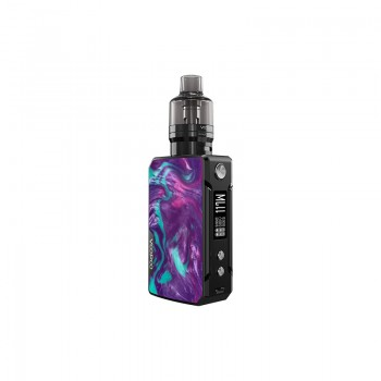 VOOPOO Drag Mini Refresh Edition Kit Purple
