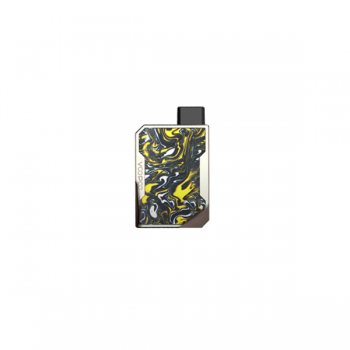 VOOPOO Drag Nano Pod Kit - Ceylon Yellow