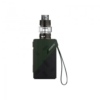 VOOPOO Find S Kit-Spruce Green