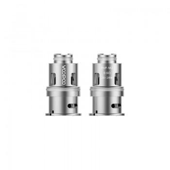VOOPOO PnP-M2 Coil 0.6ohm 5pcs