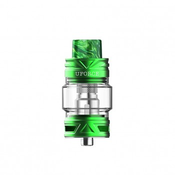 Innokin U-can V2.0 E-juice Container 10ml - Stainless Steel